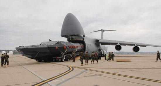 طائرة C-5 Galaxy (10)