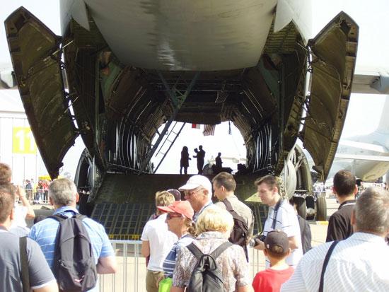 طائرة C-5 Galaxy (4)