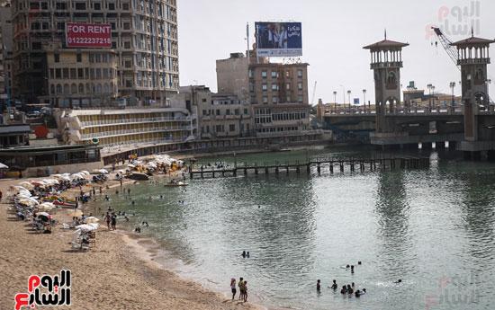 شواطى الاسكندرية (21)