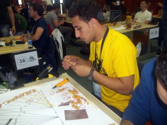 فريق طلاب هندسة القاهرة (10)