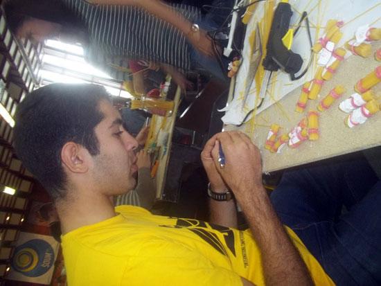 فريق طلاب هندسة القاهرة (6)
