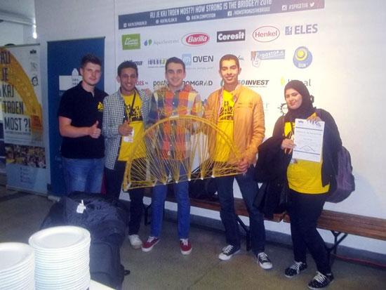 فريق طلاب هندسة القاهرة (9)