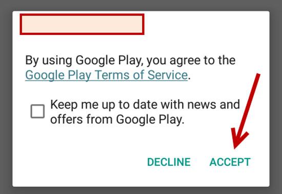 google google play