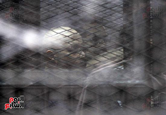 محاكمة أحمد دومة ومحمد عادل (22)