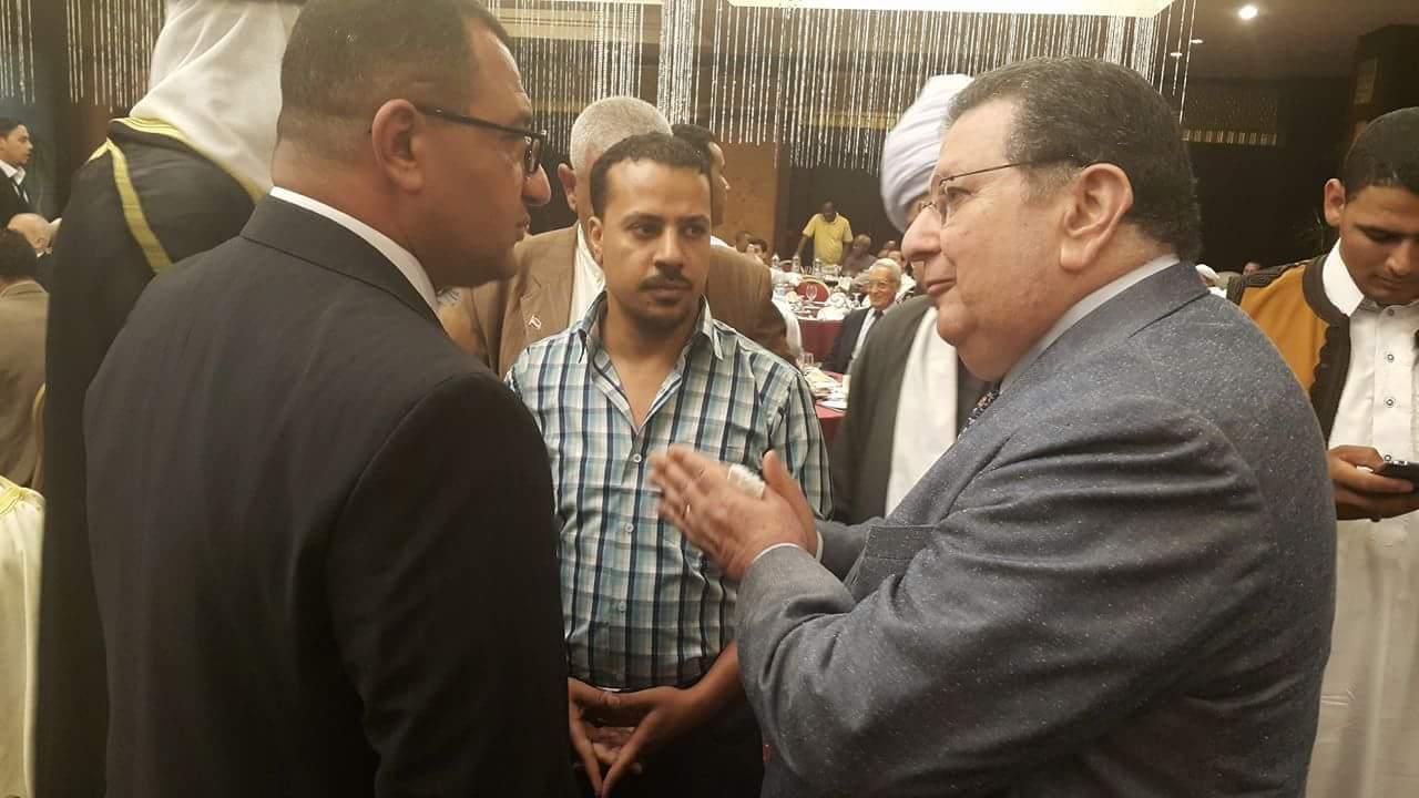 مؤتمر القبائل العربية (3)