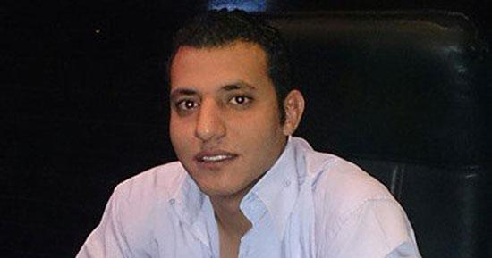 الشهيد-إيهاب-إبراهيم-معاون-مباحث-مركز-الخانكة