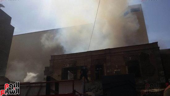حريق اسيوط ، (2)
