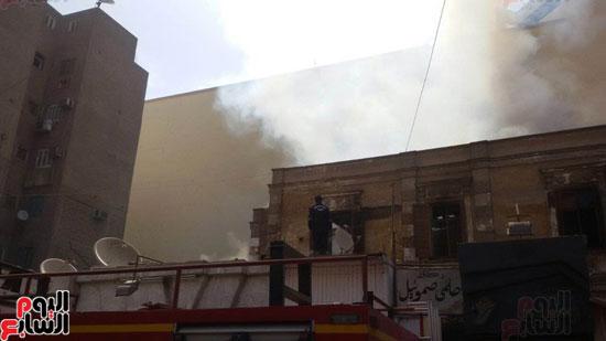 حريق اسيوط ، (3)