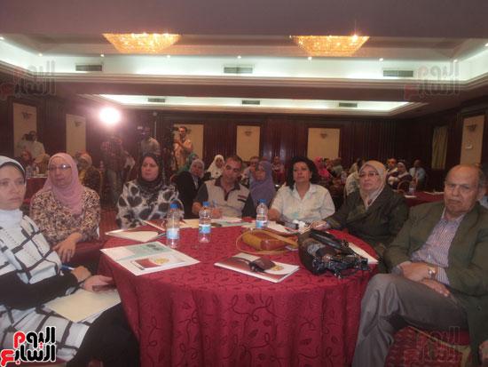 مؤتمر مكافحة التدخين (5)