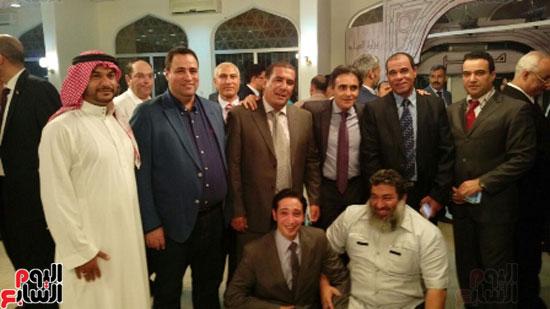 مساعد وزير الخارجية الرئيس شدد على إعطاء أولوية للمصريين فى الخارج (1)