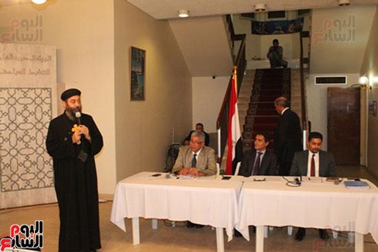 مساعد وزير الخارجية الرئيس شدد على إعطاء أولوية للمصريين فى الخارج (6)