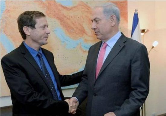 إسرائيل تدرس مبادرة السيسى  (4)