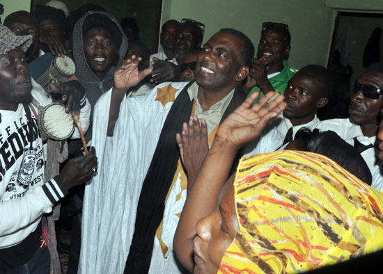 موريتانيا تفرج  (1)