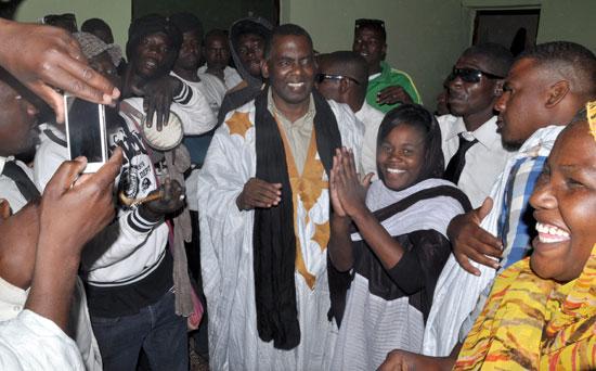 موريتانيا تفرج  (2)