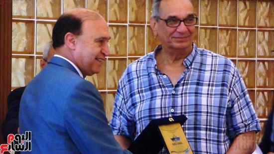 سليمان وهدان ،  الفريق مهاب مميش ، البرلمان المصرى ، مجلس النواب (8)
