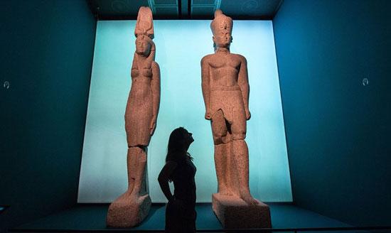 -الآثار-المصرية-فى-المتحف-البريطانى--(1)