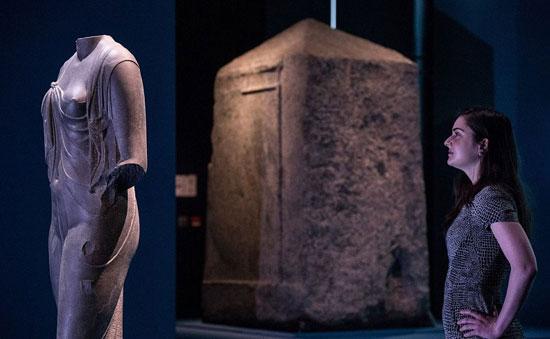 -الآثار-المصرية-فى-المتحف-البريطانى--(10)