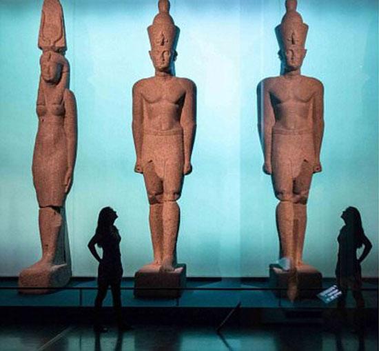 -الآثار-المصرية-فى-المتحف-البريطانى--(7)