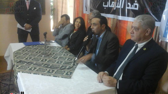 حملة الشعب يكرم الرئيس السيسي  (2)