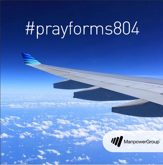 هاشتاج PrayForMS804 (1)
