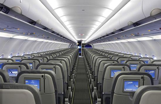 طائرة إيرباص A320 (2)