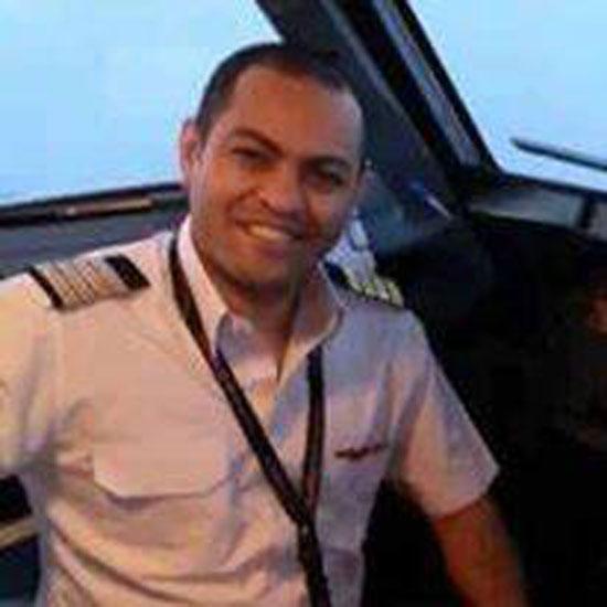 طاقم الطائرة المختفية (4)