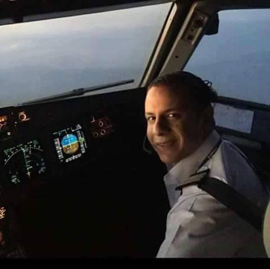 طاقم الطائرة المختفية (5)