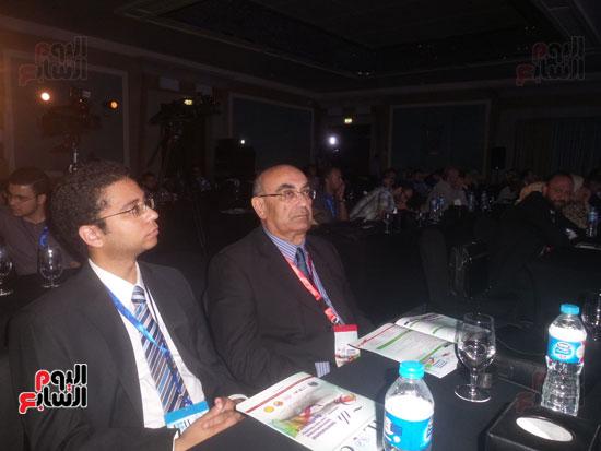 مؤتمر أورام الجهاز الهضمى (1)