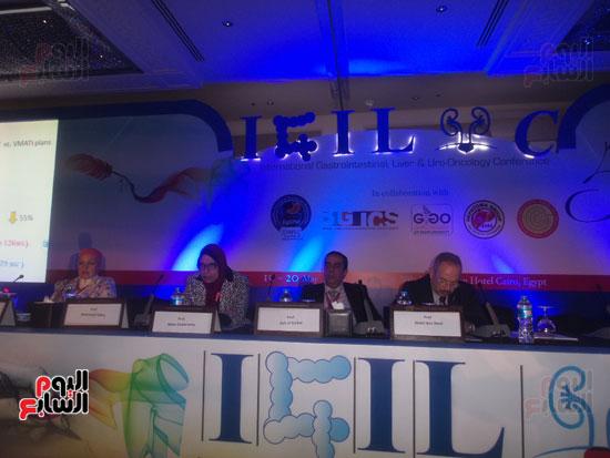 مؤتمر أورام الجهاز الهضمى (3)