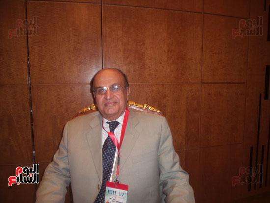 مؤتمر أورام الجهاز الهضمى (4)