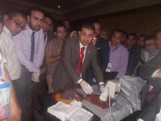 مؤتمر الجهاز الهضمى (2)