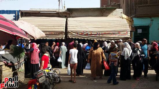 سوق الفسيخ بالغربية (11)