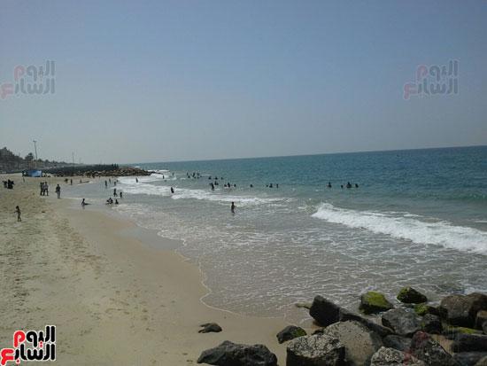 احتفالات شم النسيم (4)