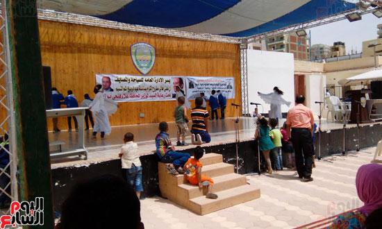 احتفالات شم النسيم (7)
