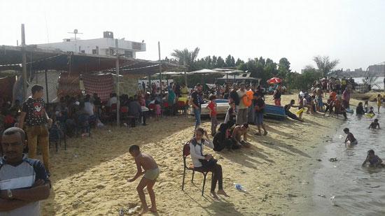 شواطئ-الإسماعيلية-(11)