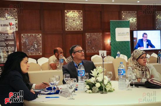 المائدة المستديرة لمناقشة اهداف التنمية المستدامة   (3)