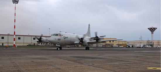 البحرية الأمريكية المشاركة فى البحث عن حطام الطائرة المصرية  (3)