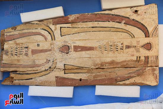 مراسم تسليم الآثار المصرية المسروقة من إسرائيل (4)
