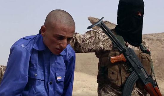 تنظيم داعش الإرهابى (2)