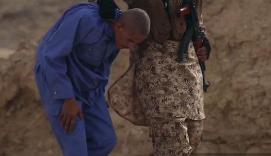 تنظيم داعش الإرهابى (3)