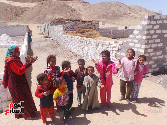قرى فقيرة فى أسيوط (2)