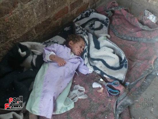 قرى فقيرة فى أسيوط (9)