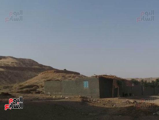 قرى فقيرة فى أسيوط (11)