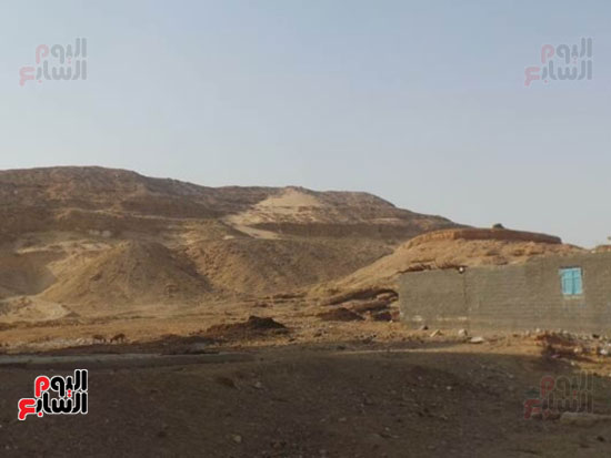 قرى فقيرة فى أسيوط (12)