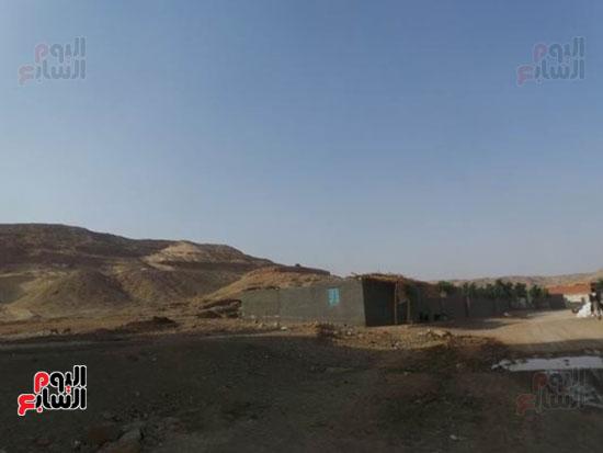 قرى فقيرة فى أسيوط (13)
