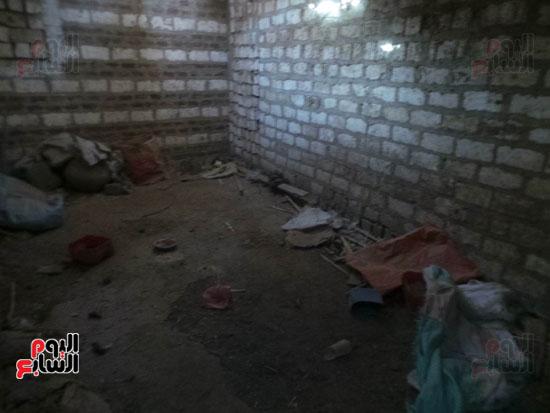 قرى فقيرة فى أسيوط (16)