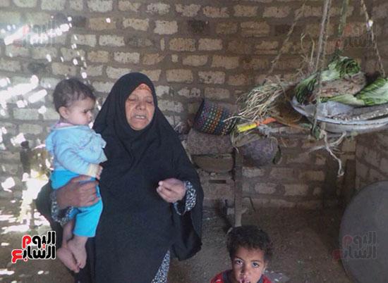 قرى فقيرة فى أسيوط (24)