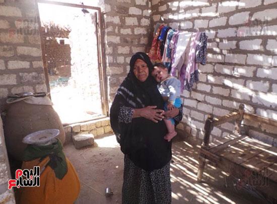 قرى فقيرة فى أسيوط (25)