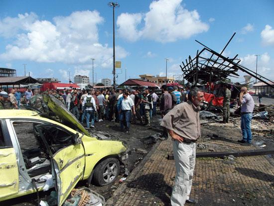 تفجيرات (1)