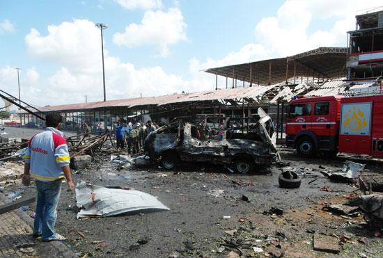 تفجيرات (5)